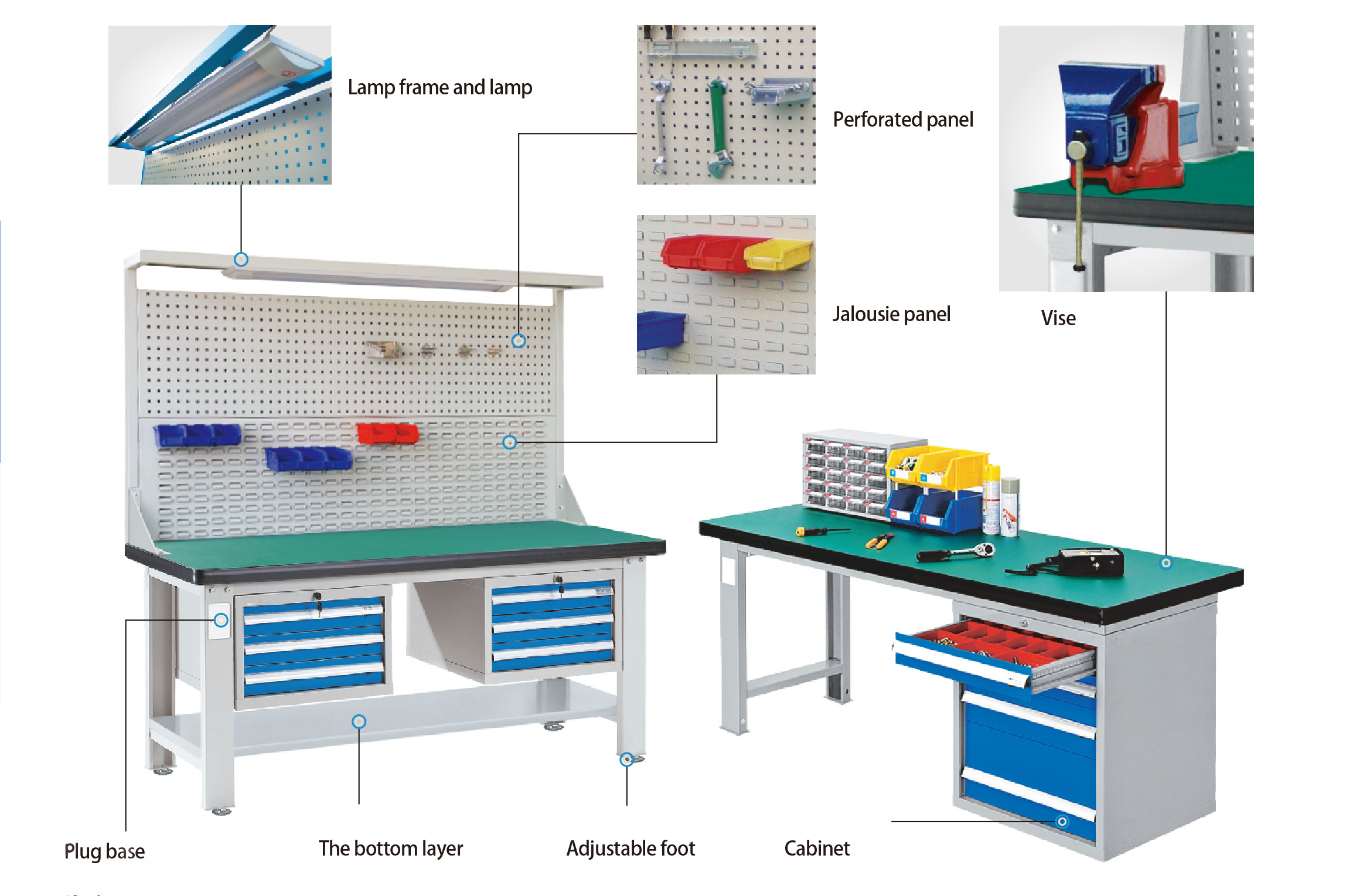 Awe Inspiring Workbench Ningbo Apwer Logistics Equipm Ent Co Ltd Caraccident5 Cool Chair Designs And Ideas Caraccident5Info